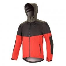 Alpine Stars Tahoe WP Jacket - Rød
