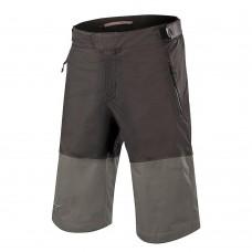 Alpine Stars Tahoe WP Shorts - Grå