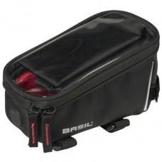 Basil Frame Bag Sport Design t. Smartphone