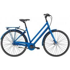 Blue Winther 2 - 50cm - Blå