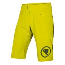 Endura SingleTrack Lite Shorts - Grøn