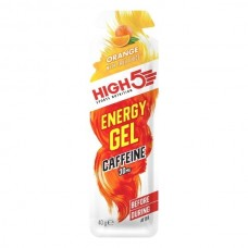High5 EnergyGel Orange Plus - 40g