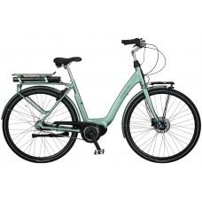 Kildemoes City Koppla ABS - 51cm - Grøn