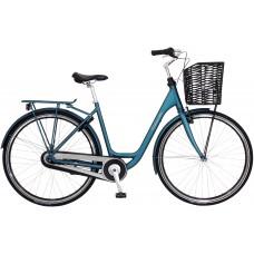 Kildemoes City Shopping - 51cm - Blå