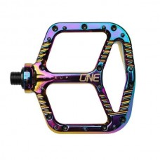One Up Components Alu Pedal - Oil Slick