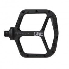 One Up Components Alu Pedal - Sort