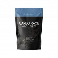 PurePower Carbo Race Elektrolyt Blåbær 1KG