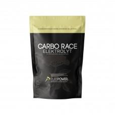 PurePower Carbo Race Elektrolyt Hyldeblomst 1KG