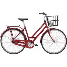 Raleigh Sussex - 52cm - Rød