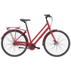 Red Winther 2 - 50cm - Rød