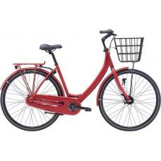 Red Winther 4 - 50cm - Rød