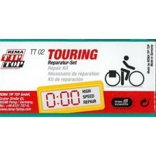 Rema Tip Top TT02 Touring Repair Kit