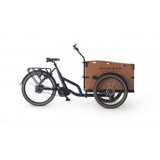 Seaside Bike - Blå