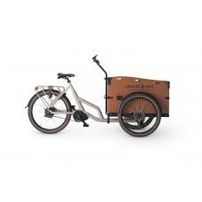 Seaside Bike - Hvid