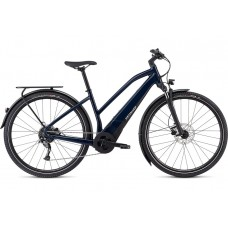 Specialized Turbo Vado 3.0 Step-Through - Large - Blå