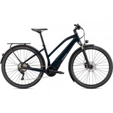 Specialized Vado 4.0 Step-Through - Large - Grøn