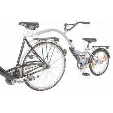 Trail Bike Efterløber - 20