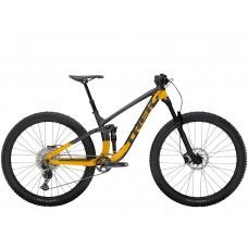 Trek Fuel EX 5 - Small - Blå