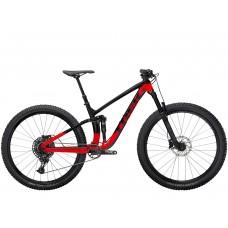 Trek Fuel EX 7 - X-Large - Rød/Sort