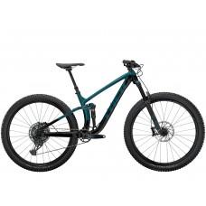 Trek Fuel EX 8 - Medium - Blå