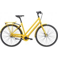 Yellow Winther 2 - 54cm - Gul