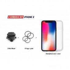 Zefal Z Console Bike Kit iPhone X/XS